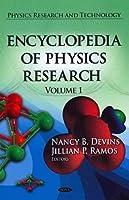 Encyclopedia of Physics Research, 3 Volumes Set