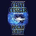 Polar Shift: A Novel from the NUMA Files Audiobook by Clive Cussler, Paul Kemprecos Narrated by Scott Brick