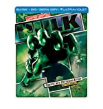 The Hulk - Limited Edition (Blu-ray