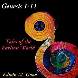 Genesis 1-11 Audiobook