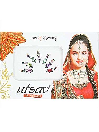 reflets-indiens-bindi-indien-bijou-a-coller-multicolore-multicolore-plastique