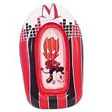 Giochi Preziosi LCT08565 - Balsa hinchable, diseño del AC Milan