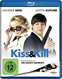 Kiss & Kill [Alemania] [Blu-ray]