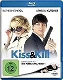 Kiss & Kill [Blu-ray] - Katherine Heigl