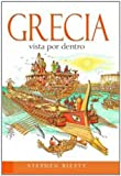 Grecia Vista Por Dentro/ Inside Look of Greece (Spanish Edition) (847871538X) by Biesty, Stephen