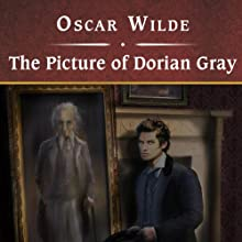 The Picture of Dorian Gray Audiobook by Oscar Wilde Narrated by Simon Prebble