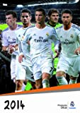 Official Real Madrid 2014 Calendar (Calendars 2014)