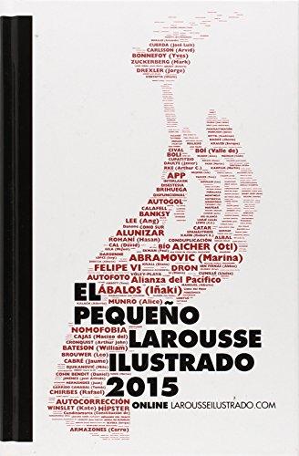 EL PEQUEÑO LAROUSSE ILUSTRADO 2015 descarga pdf epub mobi fb2