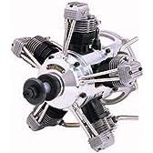 小川精機(OS) 37000 FR5-300 シリウス (FR7-420 W/ 集合排気管特別セット)
