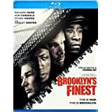 Brooklyn&amp;#39;s Finest [Blu-ray]