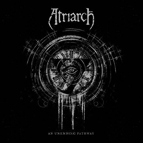 Atriarch-An Unending Pathway-CD-FLAC-2014-SCORN
