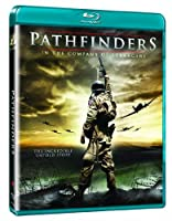 Pathfinders In The Company Of Strangers Blu-ray by Inception