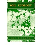 img - for [(Soil Ecology)] [Author: Ken Killham] published on (August, 2010) book / textbook / text book