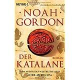 """Der Katalanevon """"Noah Gordon"""""""