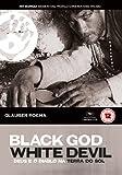 Black God White Devil - (Mr Bongo Films)