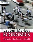 Labour Market Economics