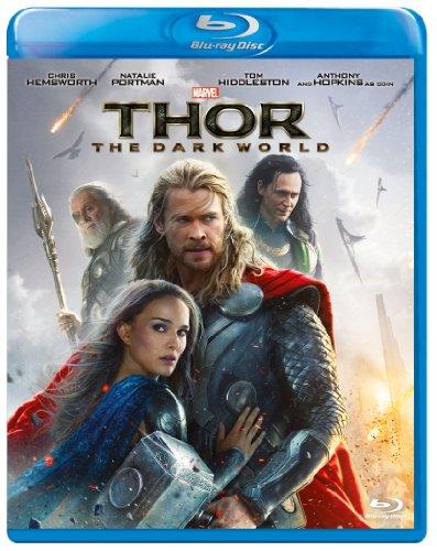 Тор 2: Царство тьмы / Thor: The Dark World (2013) BDRip | DUB