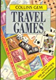 Collins Gem Travel Games (Collins Gems) (0004700422) by Patricia Robertson