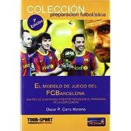 El modelo de juego del FC Barcelona: Una red de significado interpretada desde el paradigma de la complejidad
