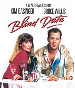 blind date kim basinger bruce willis When bachelor walter davis (bruce willis) is set up with his sister-in-law's pretty cousin, nadia gates (kim basinger), a seemingly average blind date turns into a chaotic night on the town.