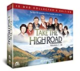 Take the High Road - Complete Volumes 1-10. Episodes 1-60 Gift Set [DVD]
