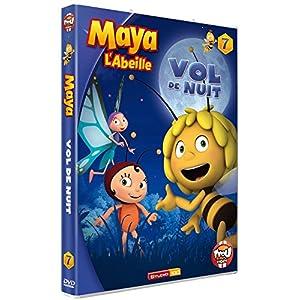 Maya l'abeille - 7 - Vol de nuit