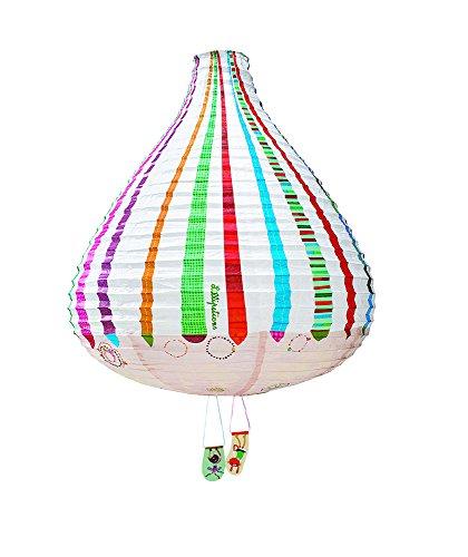 Circus Paper Lantern - 1