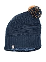 Mountain Hardwear Gorro Two Poms (Azul)
