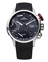 Edox Men's 36001 3 NIN WRC Chronorally Race Timing Watch