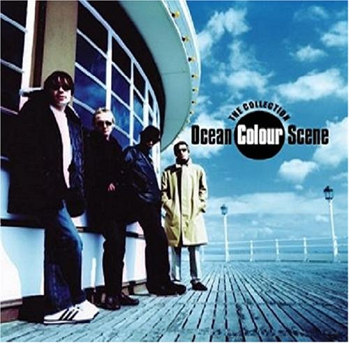 Ocean Colour Scene - The Collection - Zortam Music