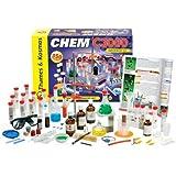 CHEM C3000 - 2011 edition