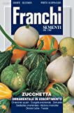 Franchi Regular Ornamental Squash Mix