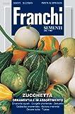 Franchi Regular Ornamental Squash Mix