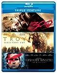 Alexander Revisited / Troy / 300 (Tri...