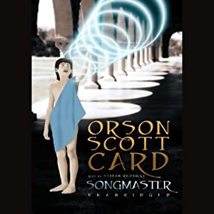 Songmaster Audiobook