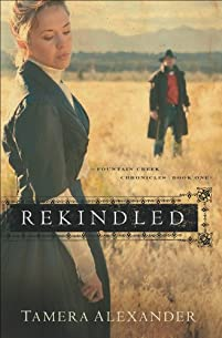 (FREE on 6/1) Rekindled by Tamera Alexander - http://eBooksHabit.com