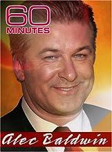 60 Minutes - Alec Baldwin