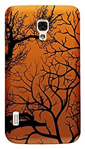 TrilMil Printed Designer Mobile Case Back Cover For LG Optimus L7 Ii Dual P715