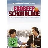 """Erdbeer & Schokoladevon """"Jorge Perugorr�a"""""""