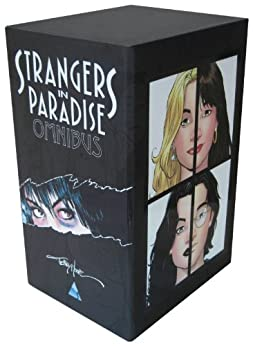 Strangers In Paradise Omnibus Edition SC e-book downloads