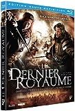 echange, troc Le Dernier Royaume [Blu-ray]