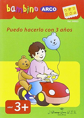 Bambino - Puedo Hacerlo - A Partir De 3 Años