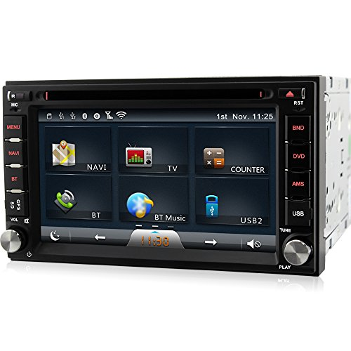A-Sure-Doppel-2-Din-DVD-Player-Autoradio-GPS-NAVI-WiFi-3G-Universal-Bluetooth-USB-MP3-8G-SD