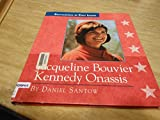 img - for Jacqueline Kennedy Onassis (Encyclopedia of First Ladies) book / textbook / text book