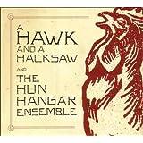 A Hawk And A Hacksaw And The Hun Hangár Ensemble