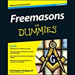 Freemasons for Dummies, 2nd Edition | Christopher Hodapp