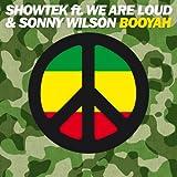 Booyah [feat. Sonny Wilson]