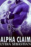 Alpha Claim (M/M/M Shifter Menage)
