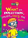 What are Pollution, Smoke, Smog and more... (Green Genius Guide)