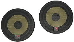 Focal K2 Power 165 KR 6.5-Inch 2-Way Component Speaker Kit